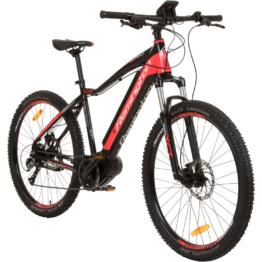E Mountainbike 27,5 Zoll 650B Remington MX Pro MTB E-Bike Pedelec Mittelmotor