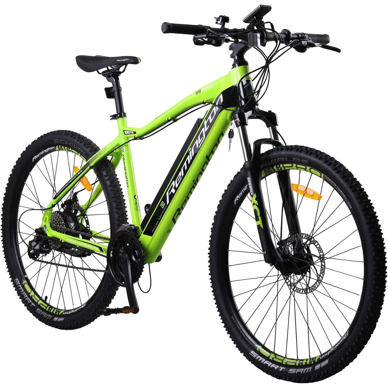 e mountainbike 27 5 zoll remington rear drive mtb e bike pedelec 27 5 fahrrad. Black Bedroom Furniture Sets. Home Design Ideas