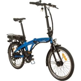 Elektrofahrrad E Bike 20 Zoll Faltrad Remington Urban Folder Klapprad Pedelec